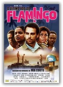 O Último Voo do Flamingo - Poster / Capa / Cartaz - Oficial 3