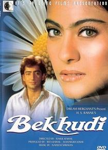 Bekhudi - Poster / Capa / Cartaz - Oficial 1