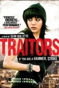 Traitors - Poster / Capa / Cartaz - Oficial 2