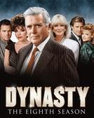 Dinastia (8ª Temporada)  (Dynasty (Season 8))