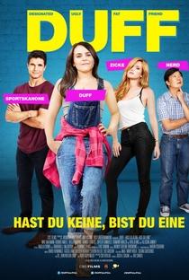 D.U.F.F. - Você Conhece, Tem ou É - Poster / Capa / Cartaz - Oficial 4