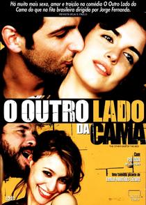 O Outro Lado da Cama - Poster / Capa / Cartaz - Oficial 1