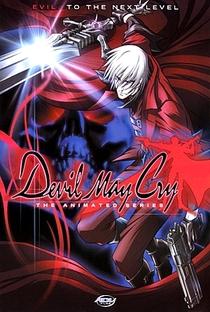 Devil May Cry - Poster / Capa / Cartaz - Oficial 4