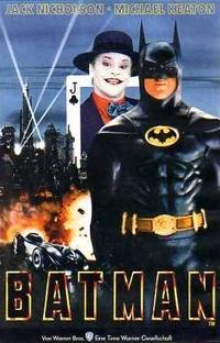 Batman - Poster / Capa / Cartaz - Oficial 6