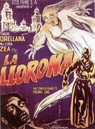 The Crying Woman (La llorona)