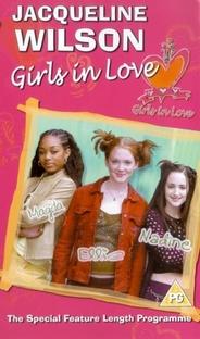 Garotas Apaixonadas (1ª Temporada) - Poster / Capa / Cartaz - Oficial 1