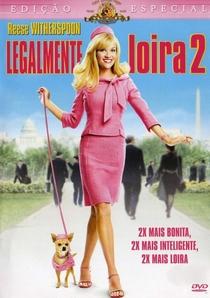 Legalmente Loira 2 - Poster / Capa / Cartaz - Oficial 6