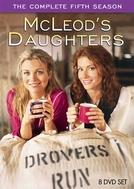 As Filhas de McLeod (1° à 8° temporada) (McLeod's Daughters )