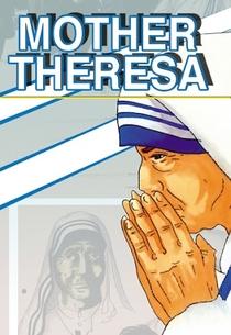 Madre Teresa - Poster / Capa / Cartaz - Oficial 2