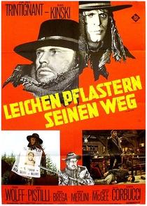 O Vingador Silencioso - Poster / Capa / Cartaz - Oficial 9