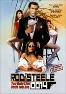 Rod Steele 0014: You Only Live Until You Die (Rod Steele 0014: You Only Live Until You Die)