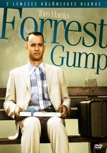 Forrest Gump - O Contador de Histórias - Poster / Capa / Cartaz - Oficial 2