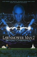 O Passageiro do Futuro 2 (Lawnmower Man 2: Beyond Cyberspace)