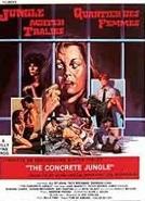 Confidências de uma Prisioneira Americana (The Concrete Jungle)