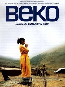 Uma Canção Para Beko - Poster / Capa / Cartaz - Oficial 1