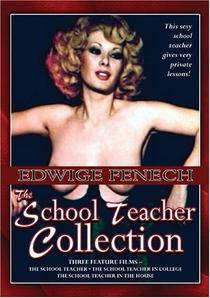 Sexy Schoolteacher - Poster / Capa / Cartaz - Oficial 2
