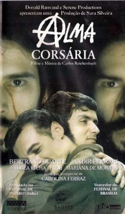 Alma Corsária - Poster / Capa / Cartaz - Oficial 2
