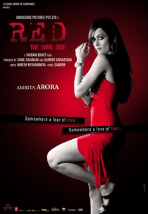 Red: The Dark Side - Poster / Capa / Cartaz - Oficial 3