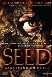 Seed - Assassino em Série - Poster / Capa / Cartaz - Oficial 1