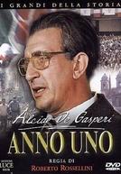 Anno Uno - O Nascimento da Democracia Italiana