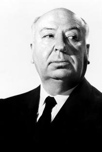 Alfred Hitchcock (I) - Poster / Capa / Cartaz - Oficial 1