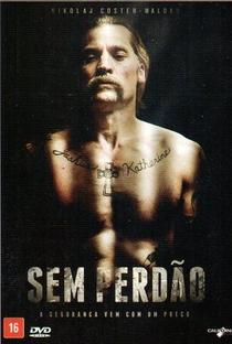 Sem Perdão - Poster / Capa / Cartaz - Oficial 2