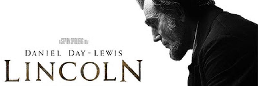 GARGALHANDO POR DENTRO: Crítica | Lincoln