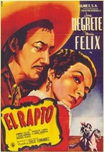 El rapto - Poster / Capa / Cartaz - Oficial 1