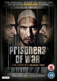 Prisoners of War (2ª Temporada) - Poster / Capa / Cartaz - Oficial 1