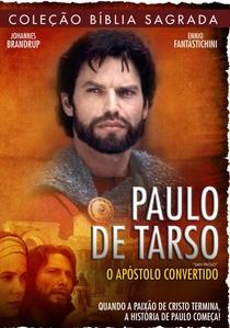 Paulo, o Apóstolo - Poster / Capa / Cartaz - Oficial 1