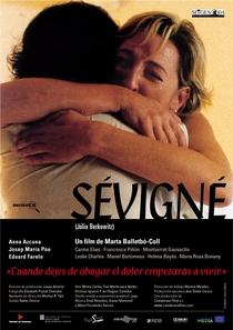 Sévigné - Poster / Capa / Cartaz - Oficial 1