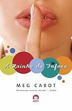 A Rainha da Fofoca - Poster / Capa / Cartaz - Oficial 1