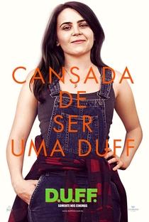 D.U.F.F. - Você Conhece, Tem ou É - Poster / Capa / Cartaz - Oficial 17