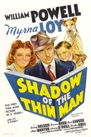 A Sombra dos Acusados  (Shadow of the Thin Man)