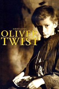 Oliver Twist - Poster / Capa / Cartaz - Oficial 6