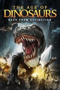 A Era dos Dinossauros - Poster / Capa / Cartaz - Oficial 2