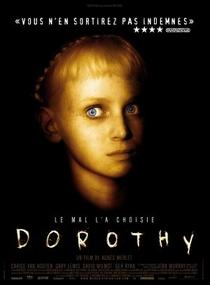 Os Demônios de Dorothy Mills - Poster / Capa / Cartaz - Oficial 1