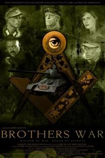 Brothers War - Poster / Capa / Cartaz - Oficial 1