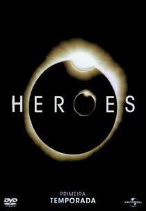 Heroes (1ª Temporada) - Poster / Capa / Cartaz - Oficial 4