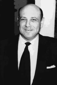 Felix E. Feist