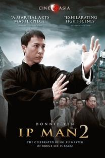 O Grande  Mestre 2 - Poster / Capa / Cartaz - Oficial 3
