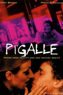 Pigalle - Poster / Capa / Cartaz - Oficial 3