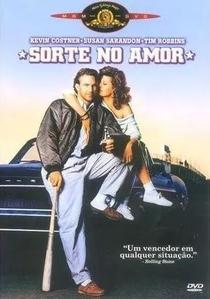 Sorte no Amor - Poster / Capa / Cartaz - Oficial 7