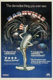 Nashville - Poster / Capa / Cartaz - Oficial 2