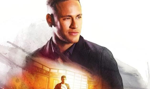 xXx: Reativado | Neymar e Vin Diesel aparecem nos primeiros cartazes do filme