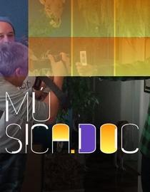 Música.doc - Poster / Capa / Cartaz - Oficial 1