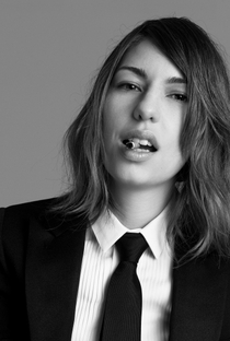 Sofia Coppola - Poster / Capa / Cartaz - Oficial 4