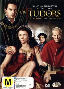 The Tudors (2ª Temporada) - Poster / Capa / Cartaz - Oficial 4