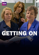 Getting On (1ª Temporada) - Poster / Capa / Cartaz - Oficial 1
