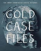 Casos Arquivados (1ª Temporada) (Cold Case Files (Season 1))